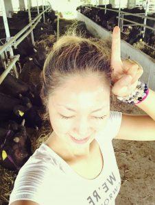 牛農家を知る!♯農家の給料とイメージ