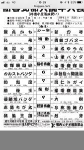 ♯2018(H30)/1/1・2・3闘牛大会